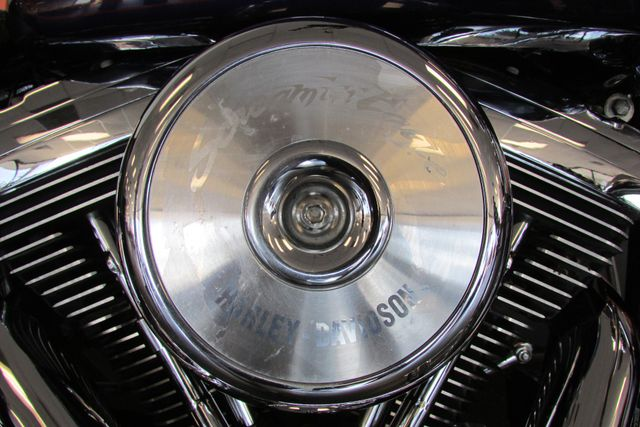 1999 Harley Davidson  SOFTAIL  FXST Arlington, Texas 16