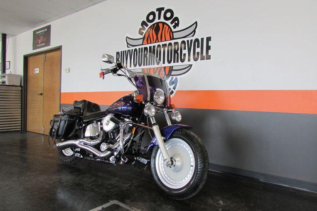 1999 Harley Davidson  SOFTAIL  FXST Arlington, Texas 2