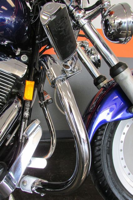 1999 Harley Davidson  SOFTAIL  FXST Arlington, Texas 20
