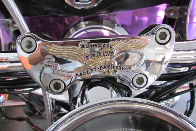 1999 Harley Davidson  SOFTAIL  FXST Arlington, Texas 28