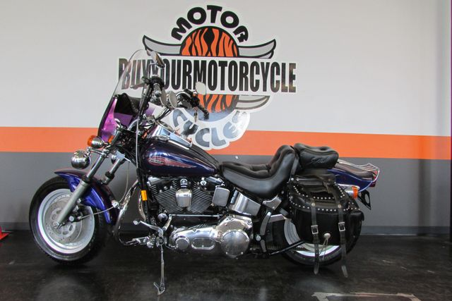1999 Harley Davidson  SOFTAIL  FXST Arlington, Texas 33