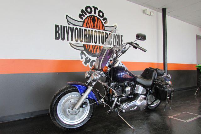1999 Harley Davidson  SOFTAIL  FXST Arlington, Texas 34