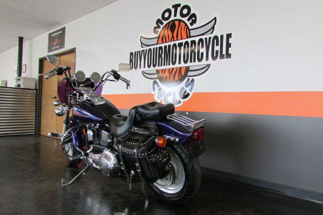 1999 Harley Davidson  SOFTAIL  FXST Arlington, Texas 35