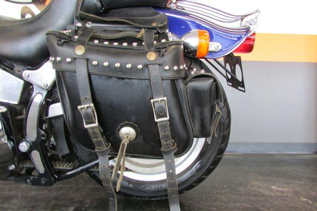 1999 Harley Davidson  SOFTAIL  FXST Arlington, Texas 36