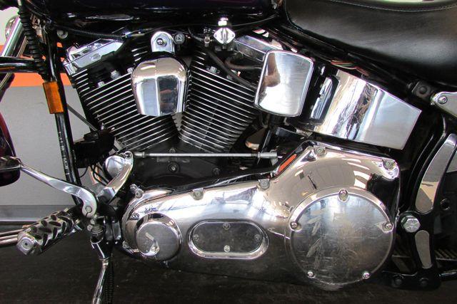 1999 Harley Davidson  SOFTAIL  FXST Arlington, Texas 39
