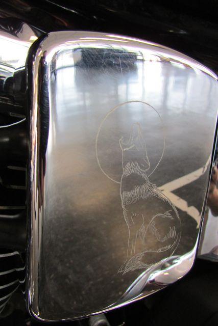 1999 Harley Davidson  SOFTAIL  FXST Arlington, Texas 42