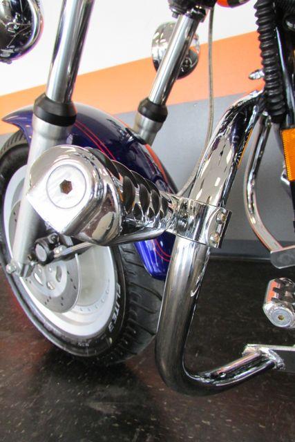 1999 Harley Davidson  SOFTAIL  FXST Arlington, Texas 45