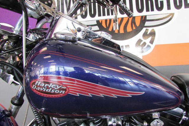 1999 Harley Davidson  SOFTAIL  FXST Arlington, Texas 47