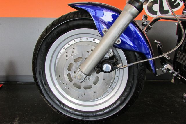 1999 Harley Davidson  SOFTAIL  FXST Arlington, Texas 48
