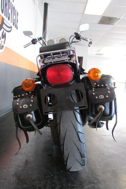 1999 Harley Davidson  SOFTAIL  FXST Arlington, Texas 8
