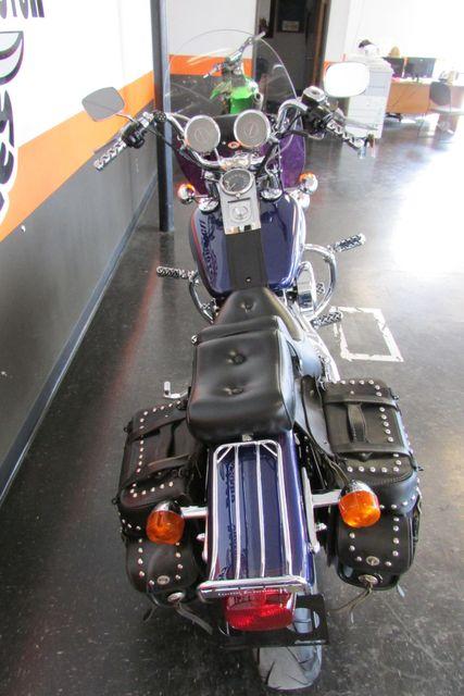1999 Harley Davidson  SOFTAIL  FXST Arlington, Texas 9