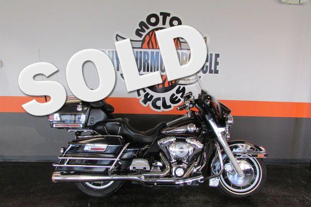 1999 Harley Davidson ULTRA CLASSIC ELECTRA GLIDE Arlington, Texas 0