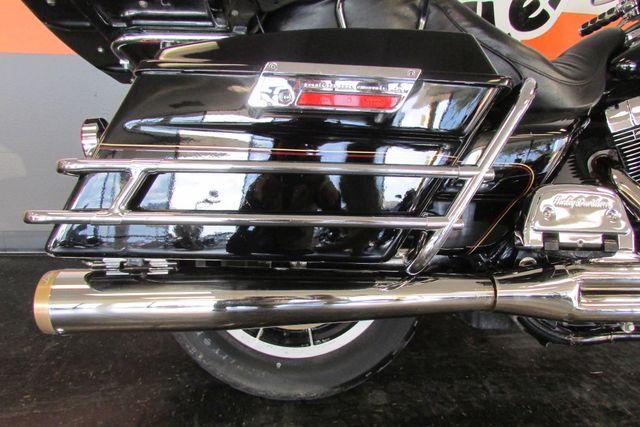 1999 Harley Davidson ULTRA CLASSIC ELECTRA GLIDE Arlington, Texas 12