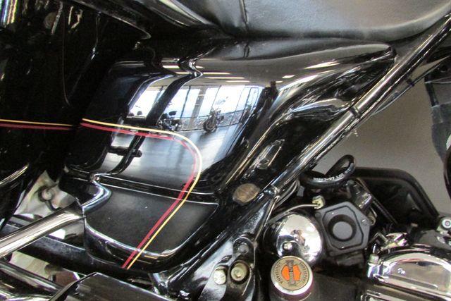 1999 Harley Davidson ULTRA CLASSIC ELECTRA GLIDE Arlington, Texas 15