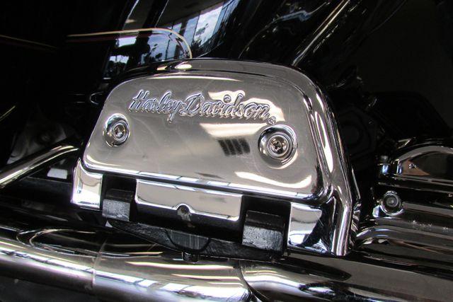 1999 Harley Davidson ULTRA CLASSIC ELECTRA GLIDE Arlington, Texas 16