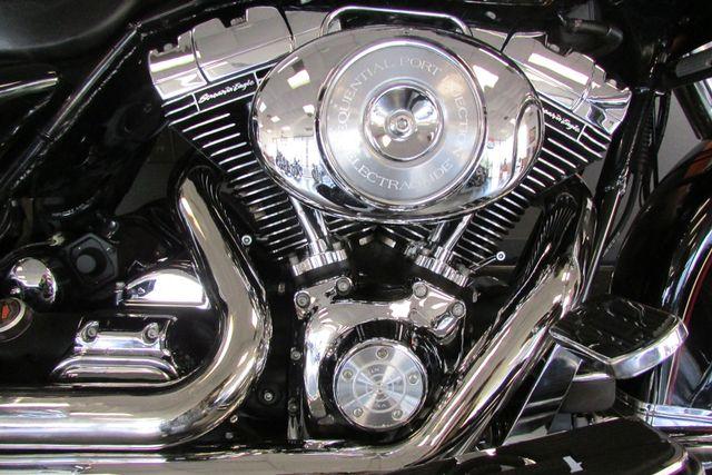 1999 Harley Davidson ULTRA CLASSIC ELECTRA GLIDE Arlington, Texas 19