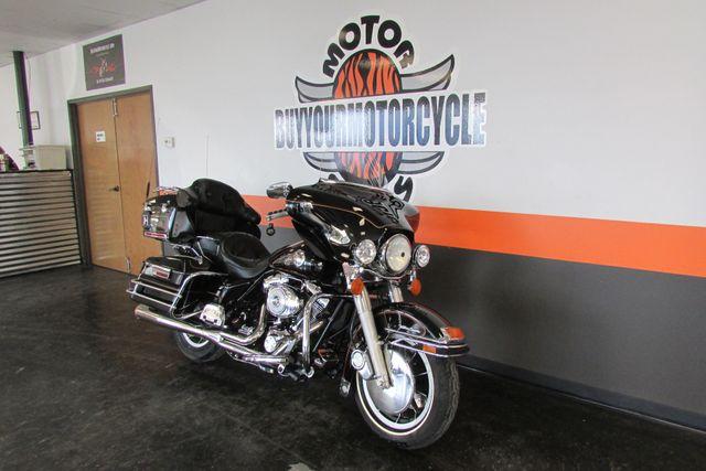 1999 Harley Davidson ULTRA CLASSIC ELECTRA GLIDE Arlington, Texas 2