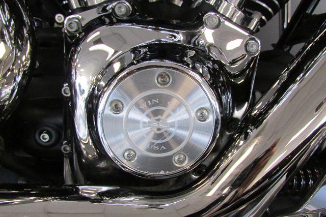 1999 Harley Davidson ULTRA CLASSIC ELECTRA GLIDE Arlington, Texas 20