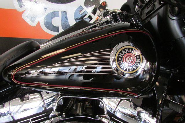 1999 Harley Davidson ULTRA CLASSIC ELECTRA GLIDE Arlington, Texas 22