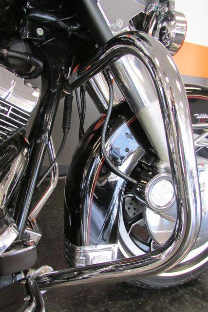 1999 Harley Davidson ULTRA CLASSIC ELECTRA GLIDE Arlington, Texas 23