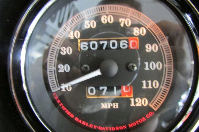 1999 Harley Davidson ULTRA CLASSIC ELECTRA GLIDE Arlington, Texas 32