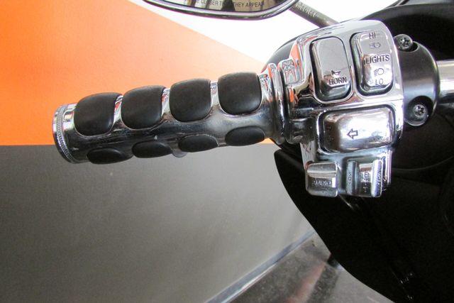 1999 Harley Davidson ULTRA CLASSIC ELECTRA GLIDE Arlington, Texas 34