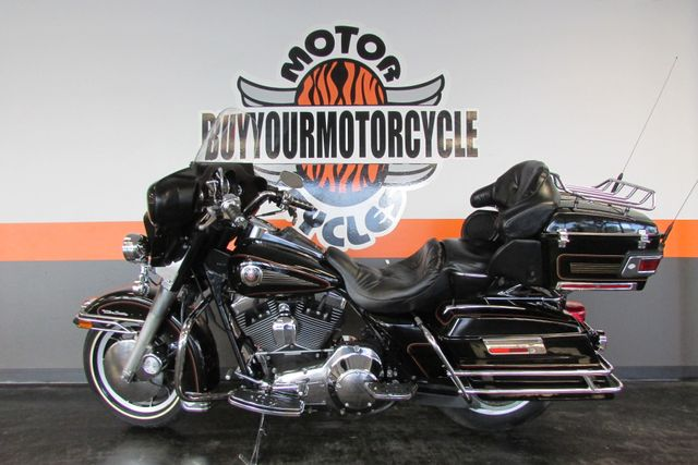 1999 Harley Davidson ULTRA CLASSIC ELECTRA GLIDE Arlington, Texas 36
