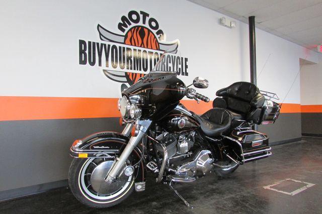 1999 Harley Davidson ULTRA CLASSIC ELECTRA GLIDE Arlington, Texas 37