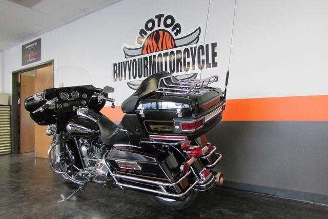 1999 Harley Davidson ULTRA CLASSIC ELECTRA GLIDE Arlington, Texas 38