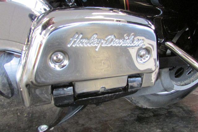 1999 Harley Davidson ULTRA CLASSIC ELECTRA GLIDE Arlington, Texas 44