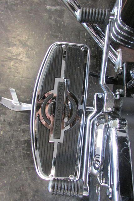 1999 Harley Davidson ULTRA CLASSIC ELECTRA GLIDE Arlington, Texas 45