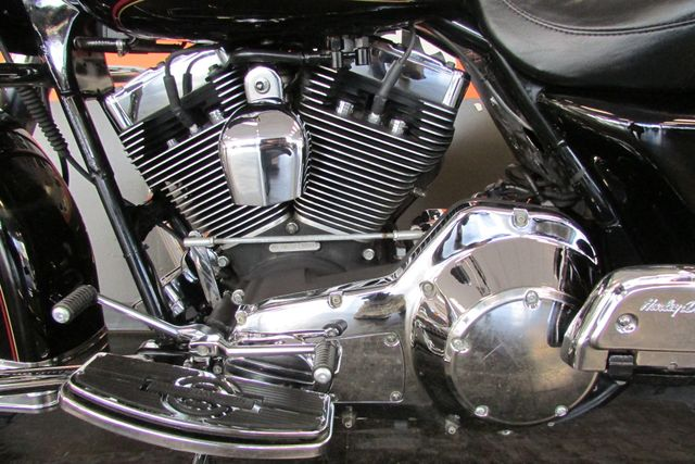 1999 Harley Davidson ULTRA CLASSIC ELECTRA GLIDE Arlington, Texas 46