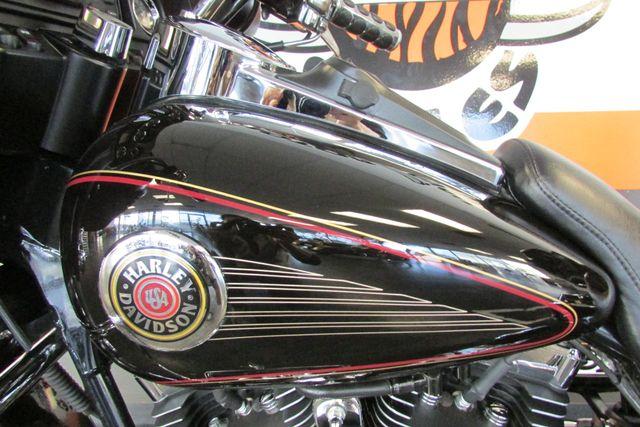1999 Harley Davidson ULTRA CLASSIC ELECTRA GLIDE Arlington, Texas 47