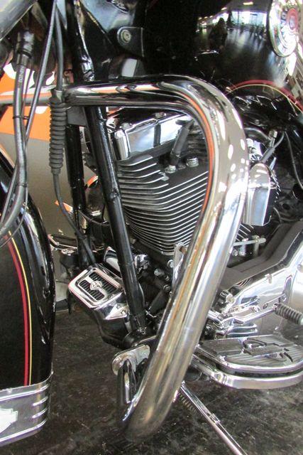 1999 Harley Davidson ULTRA CLASSIC ELECTRA GLIDE Arlington, Texas 49