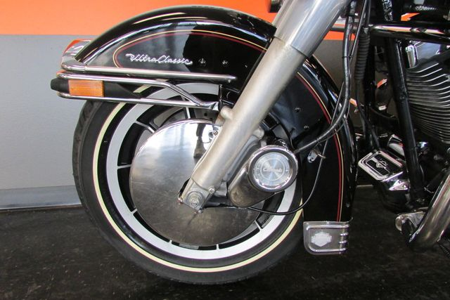 1999 Harley Davidson ULTRA CLASSIC ELECTRA GLIDE Arlington, Texas 50