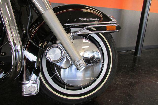 1999 Harley Davidson ULTRA CLASSIC ELECTRA GLIDE Arlington, Texas 7