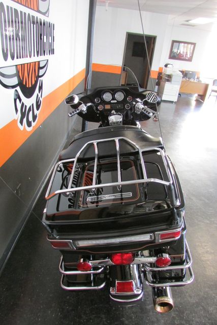 1999 Harley Davidson ULTRA CLASSIC ELECTRA GLIDE Arlington, Texas 9