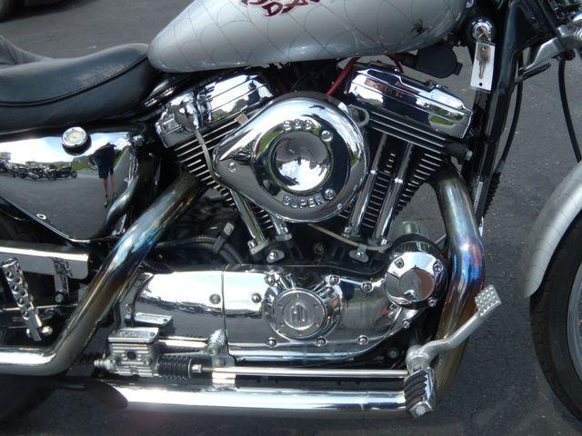 1999 Harley-Davidson XL1200C Ephrata, PA 10