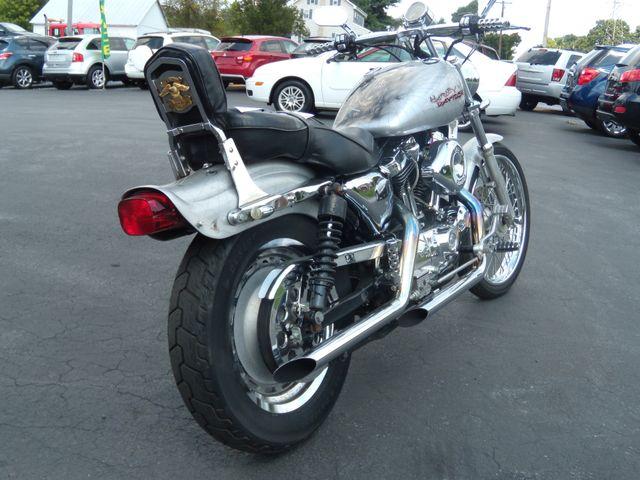 1999 Harley-Davidson XL1200C Ephrata, PA 5