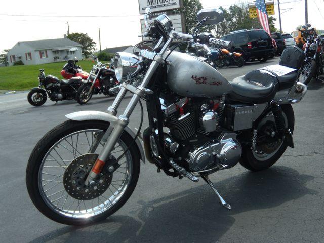 1999 Harley-Davidson XL1200C Ephrata, PA 7