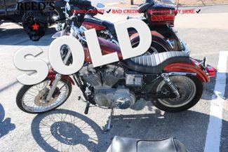 1999 Harley Sportster 883     Hurst, Texas   Reed's Motorcycles in Hurst Texas