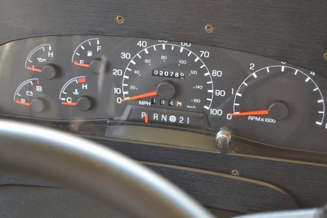 1999 Holiday Rambler Ford Super Duty F-550 Motor Class A Holiday Rambler Vacationer Roscoe, Illinois 19