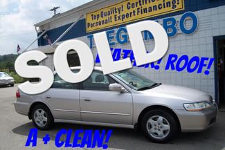1999 Honda Accord EX Loaded Bentleyville, Pennsylvania