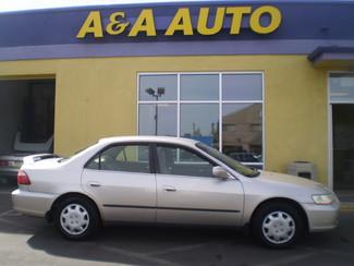 1999 Honda Accord LX Englewood, Colorado 33