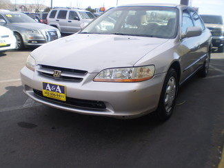 1999 Honda Accord LX Englewood, Colorado 26