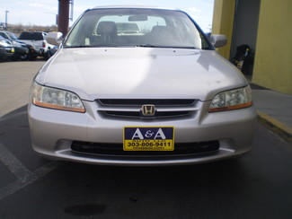 1999 Honda Accord LX Englewood, Colorado 31