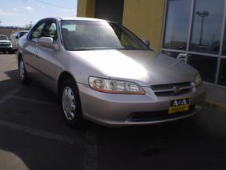 1999 Honda Accord LX Englewood, Colorado 28