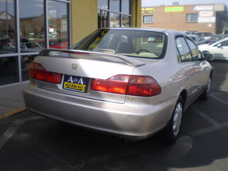 1999 Honda Accord LX Englewood, Colorado 32