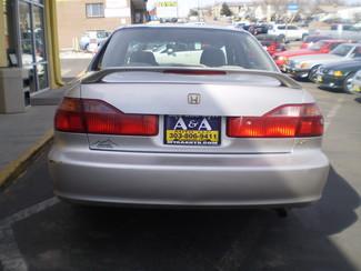 1999 Honda Accord LX Englewood, Colorado 2