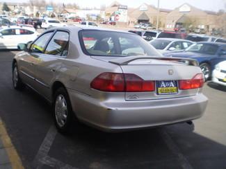 1999 Honda Accord LX Englewood, Colorado 23